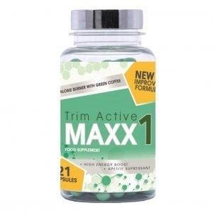 Trim Active MAXX:1